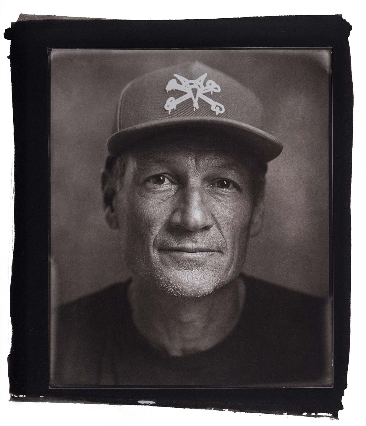 Mike McGill, Skateboard Legend, former Bones Brigade team member no 1